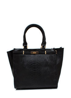 Cold Blooded Reptile Handbag