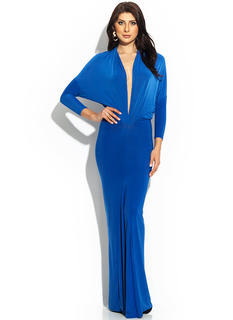 Draped Crusader Reversible Maxi