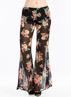Flora Bella Pants