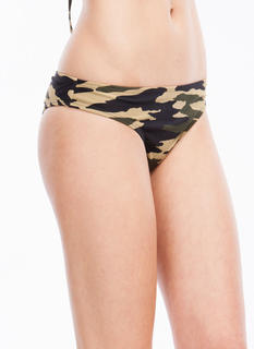Boot Camp Bikini Briefs