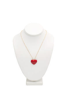 Heart N Soul Necklace