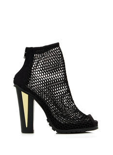 Good Sport Mesh Net Booties