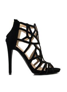 Lattice Talk About Heels