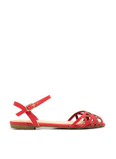 Cut It Up Sandals