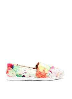 Watercolor Splatter Skimmers