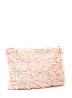 Layered Roses Clutch