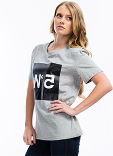 No 5 Graphic Tee