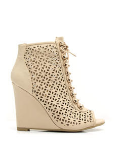 Tear It Up Perforated Wedges