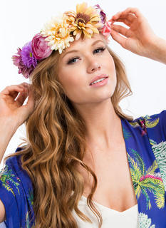 Flower Child Headband