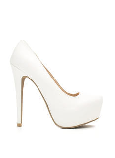 Always Classic Platform Pump