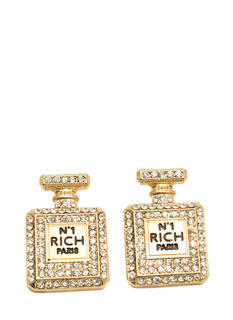 Perfumery Earrings