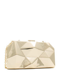 Dimensional Metal Clutch