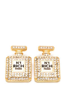 Smellin' Like Money Earrings