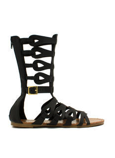 In The Loops Gladiator Sandals