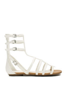 Battle Babe Gladiator Sandals