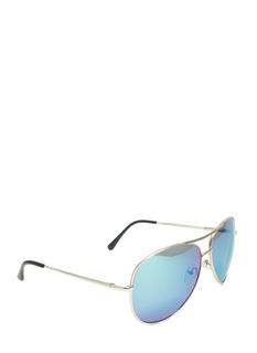 Holographic Projection Aviator Sunglasses