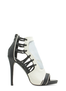 Tie Breaker Sports Mesh Booties
