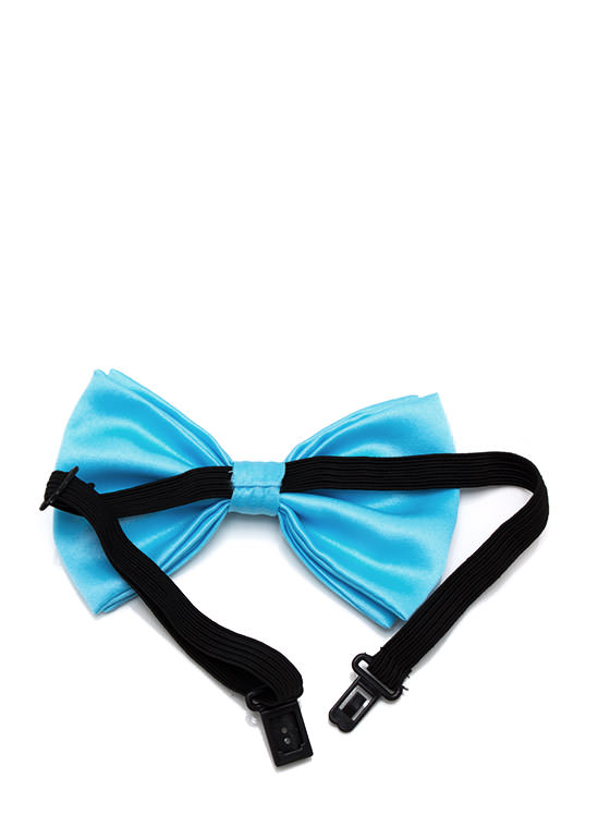 Fashion Bowtie BABYBLUE
