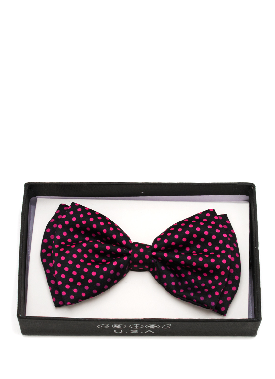 Fashion Bowtie BLACKFUCH