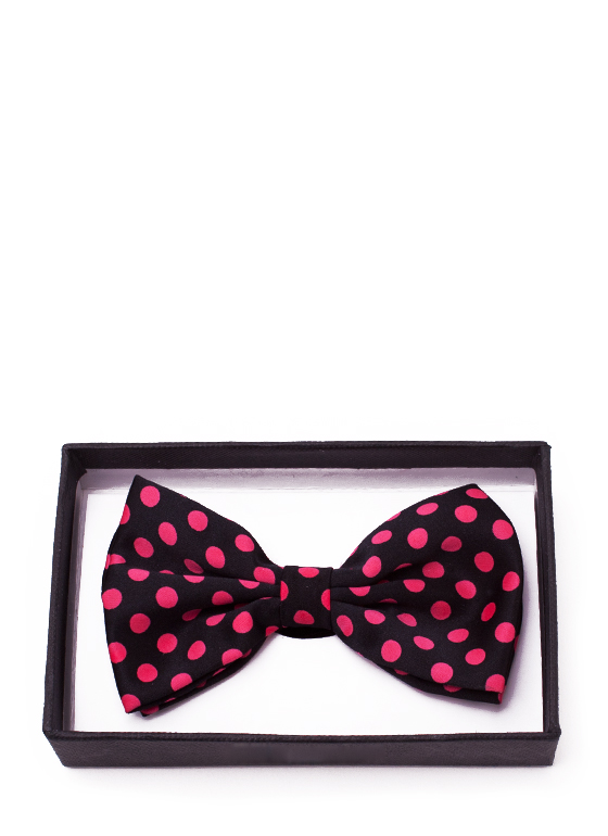 Fashion Bowtie BLKPINK
