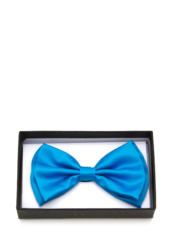 Fashion Bowtie BLUE