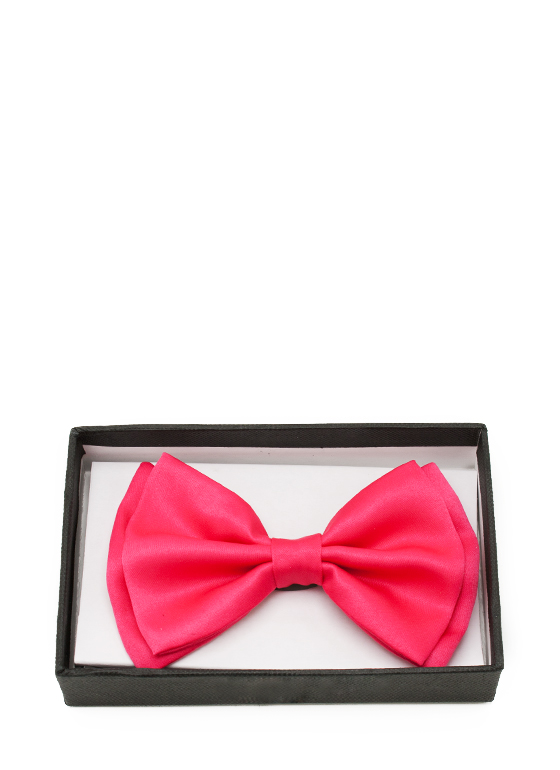 Fashion Bowtie FUCHSIA