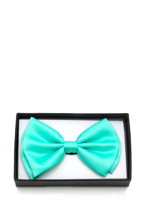 Fashion Bowtie MINT