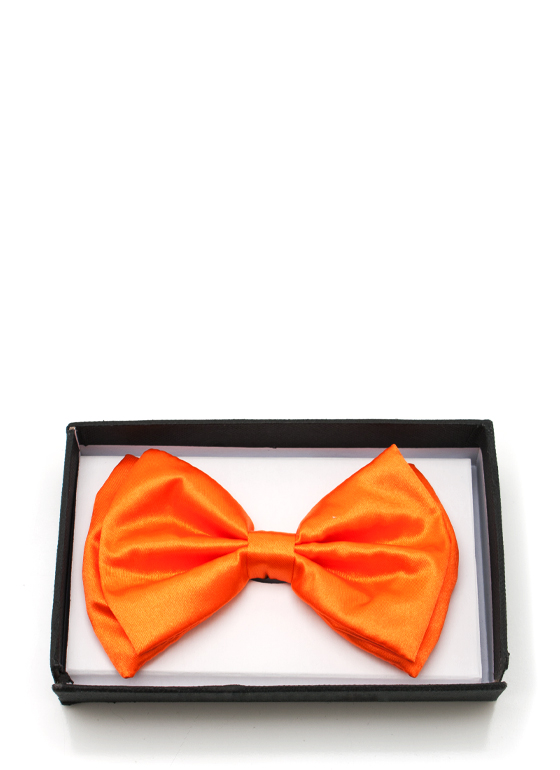 Fashion Bowtie ORANGE