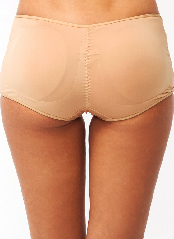 Butt Booster BEIGE