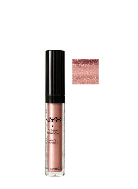 NYX Cream Shadow PINKYBEIGE