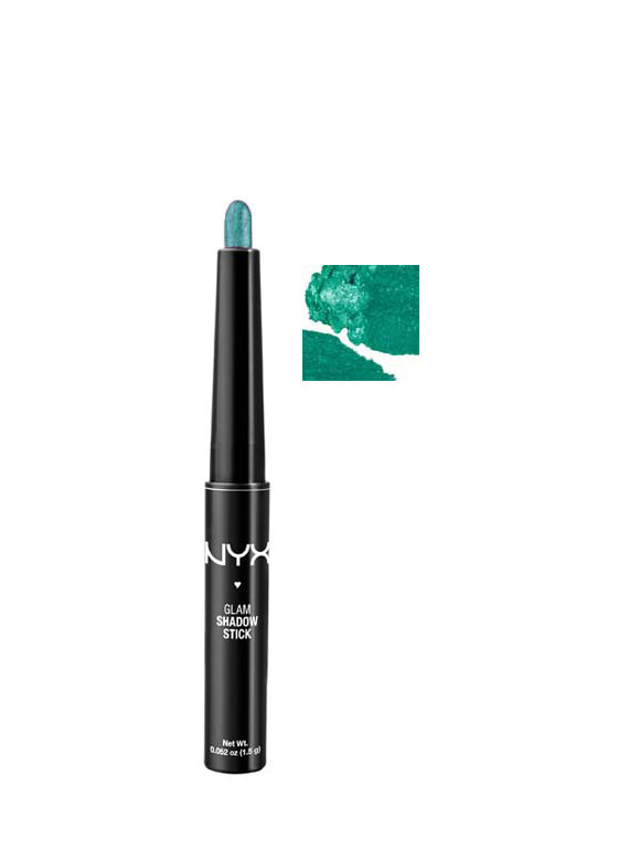 NYX Shadow Stick GLISTEMERLD