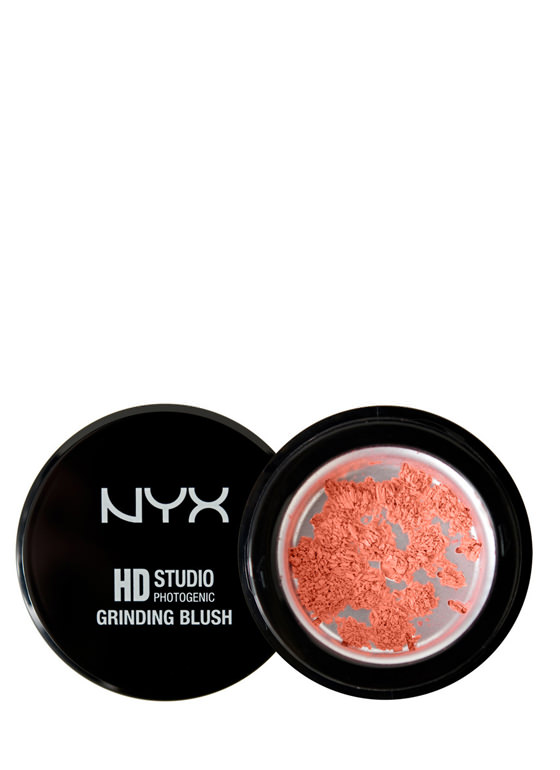 NYX HD Studio Blush AMERICANGRL
