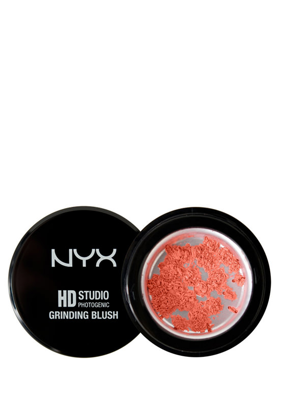 NYX HD Studio Blush GEORGPEACH
