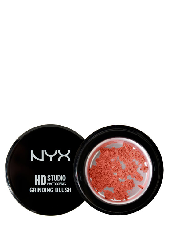 NYX HD Studio Blush MENAGE