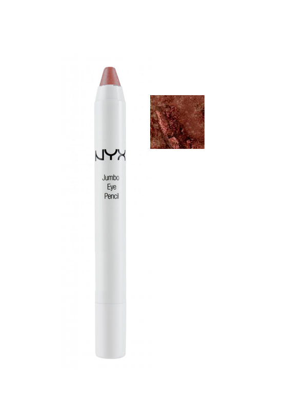 NYX Jumbo Eye Pencil BRONZE