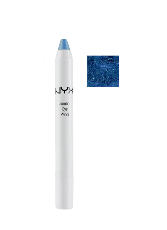 NYX Jumbo Eye Pencil COBALT