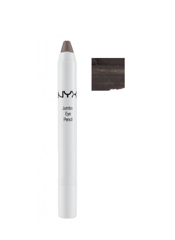 NYX Jumbo Eye Pencil DARKBROWN