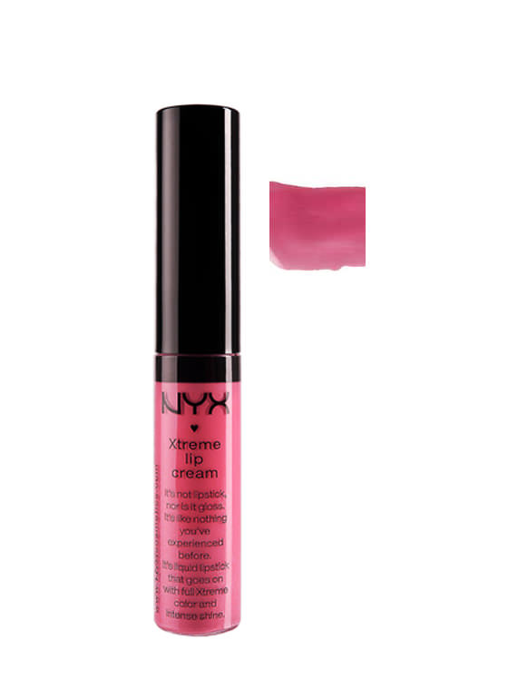 NYX Extreme Lip Cream BONFIRE