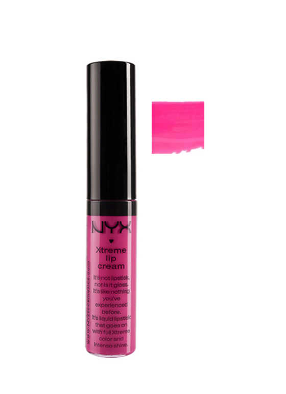 NYX Extreme Lip Cream DOLLYGIRL