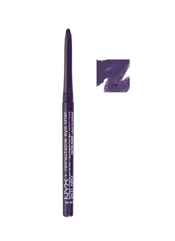NYX Retractable Eye Liner DEEPPURPLE