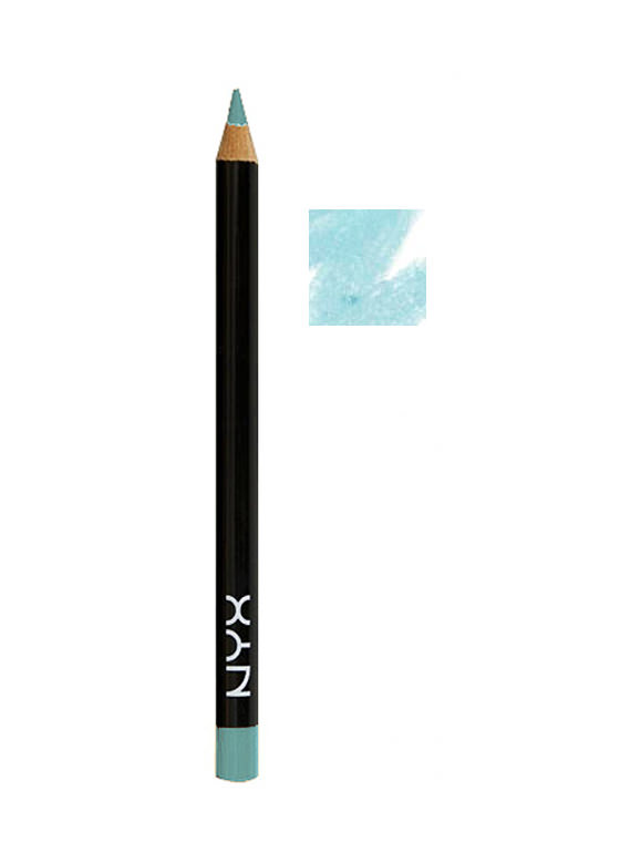 NYX Slim Eye Pencil BABYBLUE