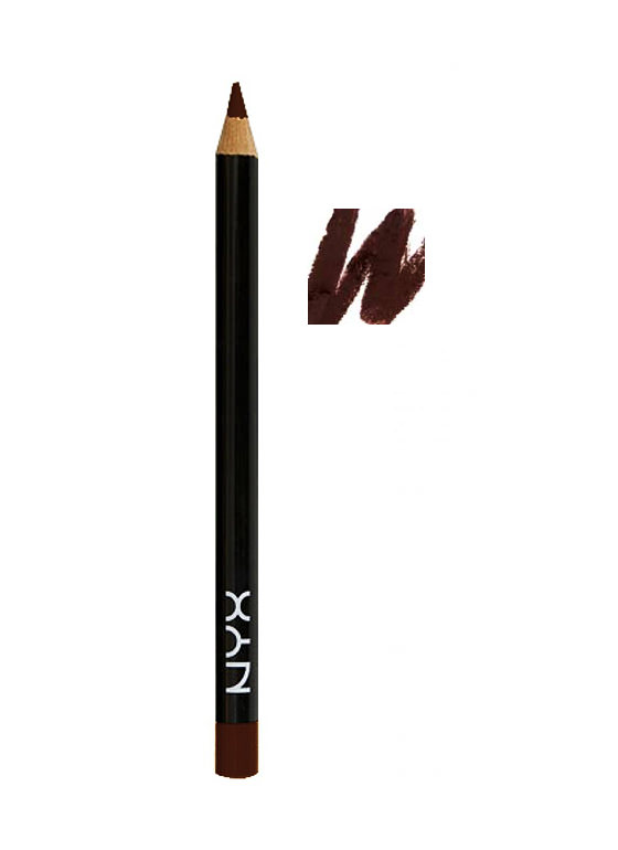 NYX Slim Eye Pencil BROWN