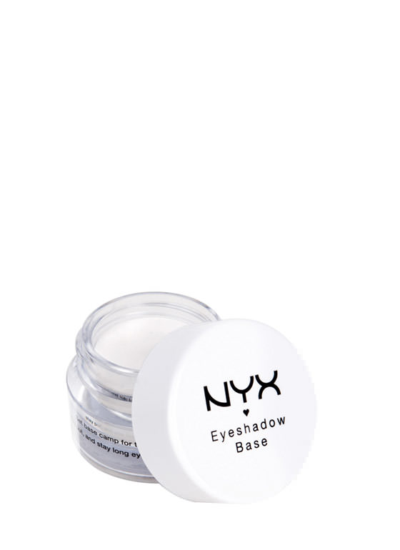 NYX Eye Shadow Base WHITE