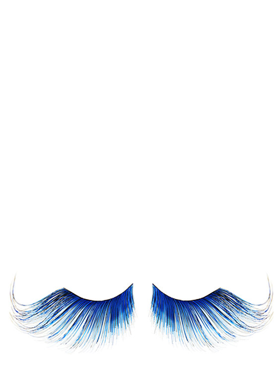 NYX Special Effects Lashes MIDNIGHT