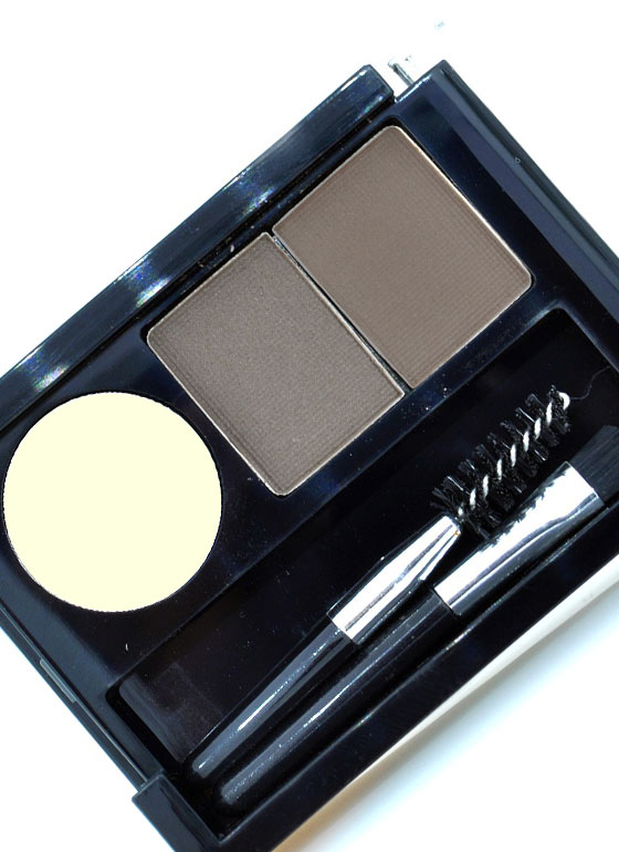NYX Eyebrow Cake Powder BLACKGRAY
