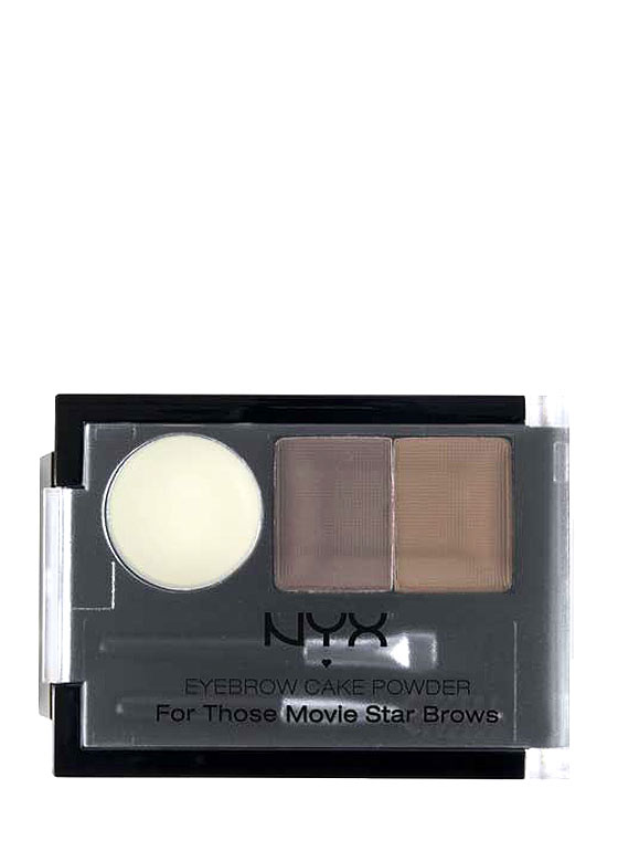 NYX Eyebrow Cake Powder BLONDE