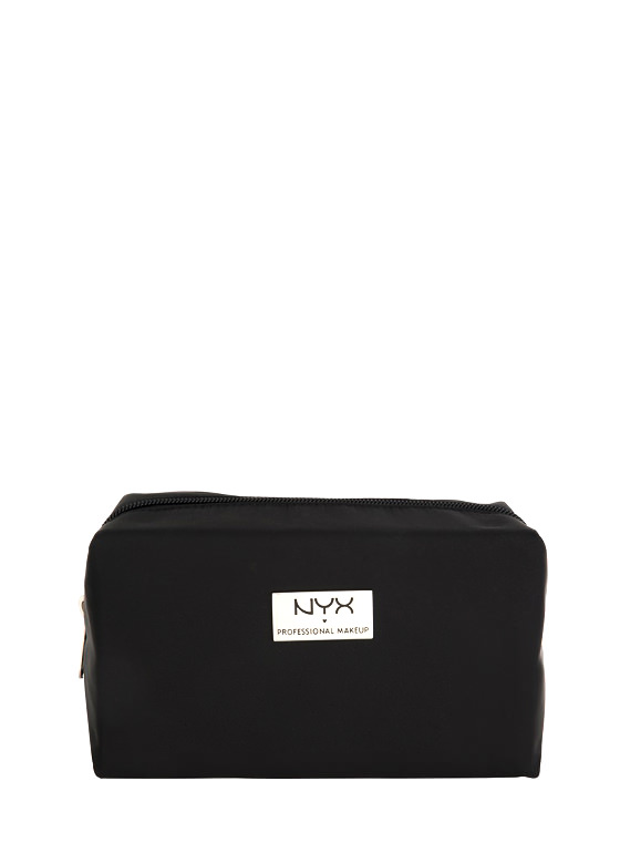 NYX Professional Makeup Brick Bag BLACK