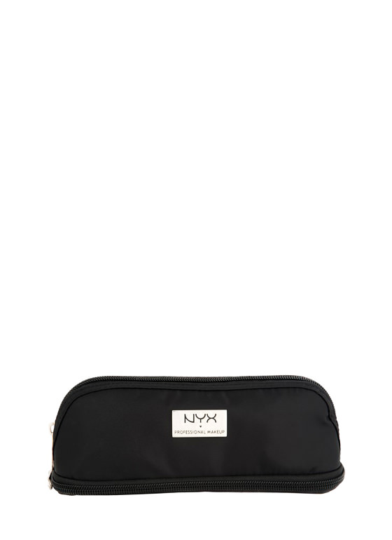 NYX Professional Makeup Pouch BLACK
