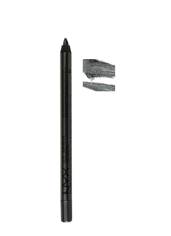 NYX Slide On Pencil GUNMETAL
