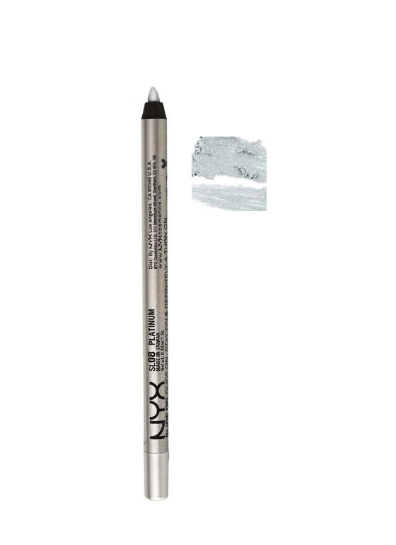 NYX Slide On Pencil PLATINUM